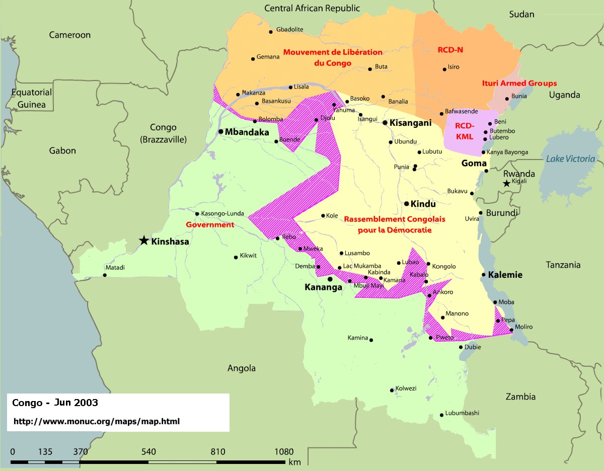 civil war in congo essay Is the democratic republic of congo heading for another civil war over the democratic republic of congo a resumption of civil war—some 300,000.